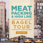 Bens Bagel Tour -Meat Packing